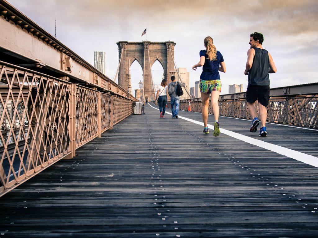 Easy Running for Beginners