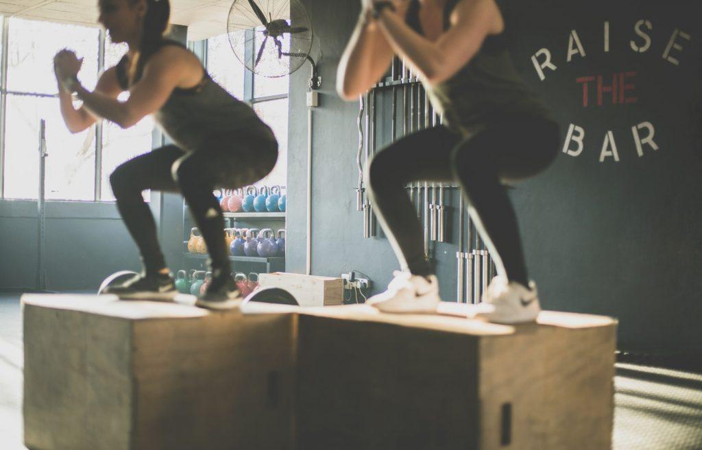 Workout squat